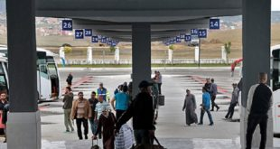"""Reprise du transport """"voyageurs et touristique"""" à partir du 25 juin"""