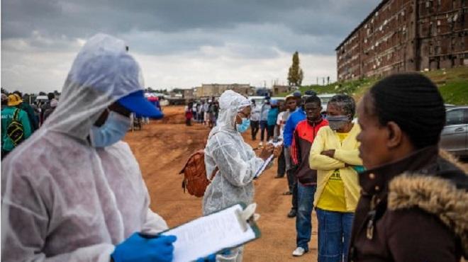 Rwanda/ COVID-19   10 nouveaux cas confirmés, 420 au total