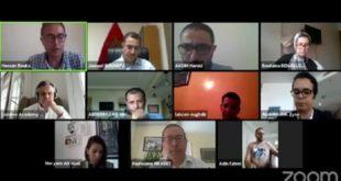 Taza/ Post-Covid | Des experts scrutent les perspectives de la digitalisation