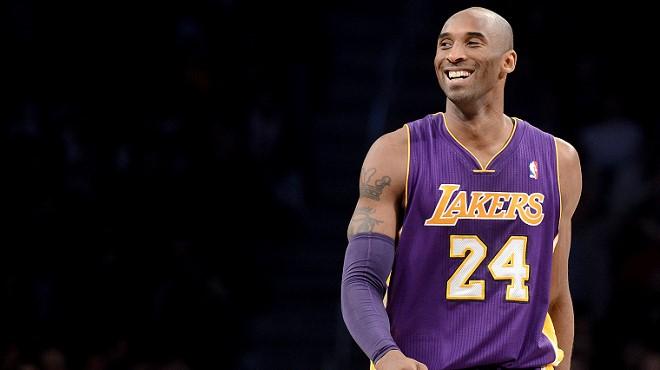 NBA | Un Emmy Award posthume pour Kobe Bryant