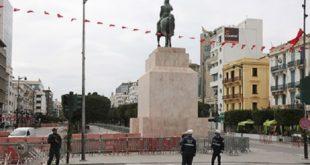 Tunis | Une jeune tunisienne contraint 86 personnes à l'auto-isolement