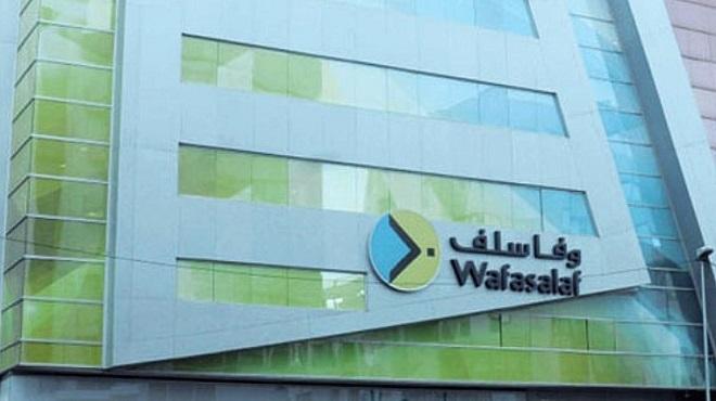 Wafasalaf | Le PNB en hausse à fin mars