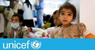 Yémen/ Unicef | La famine menace des millions d'enfants