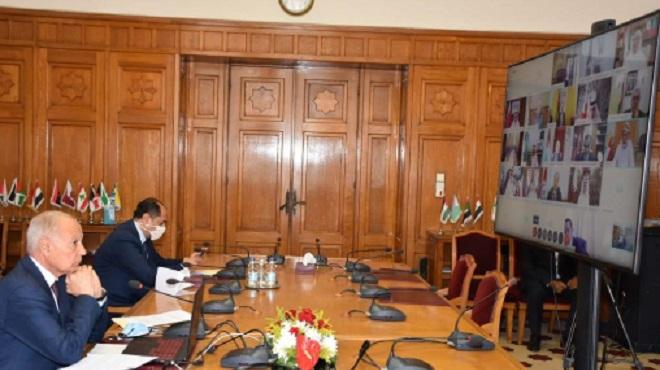 Le conseil de la Ligue arabe soutient l'accord de Skhirat pour tout règlement de la crise libyenne