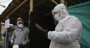 COVID-19   L'Équateur dépasse les 40.000 cas pour 3.438 décès