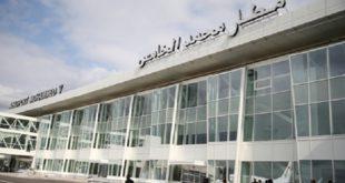 Rapatriement   L'Aéroport Mohammed V se prépare au retour des passagers