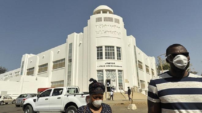 Aïd al Adha,Sénégal