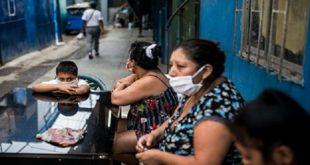 La Banque Centrale du Pérou annonce une chute de 12,5% du PIB
