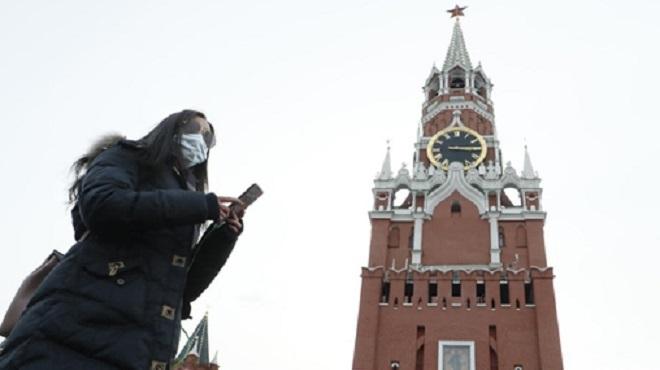 COVID-19   la Russie frôle la barre des 6000 morts avec 230.688 guérisons