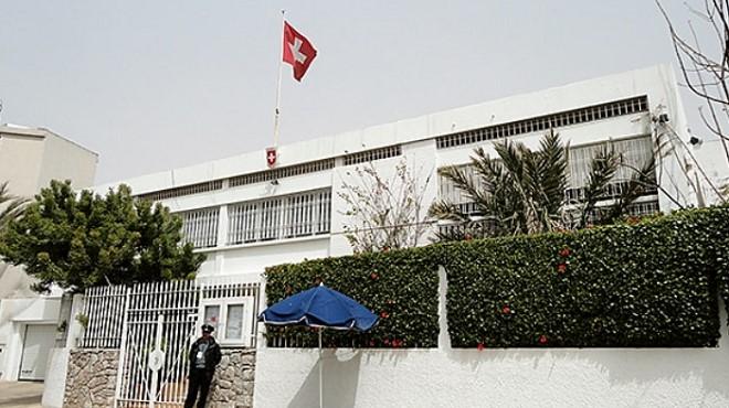 COVID-19 | La Suisse fait don de 3,1 MDH au Maroc