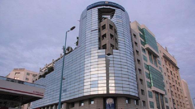 ESMA   La Bourse de Casablanca obtient la notation «positive»