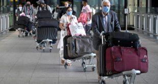 Royaume-Uni | Une mise en quarantaine obligatoire à tous les voyageurs entrant dans son territoire