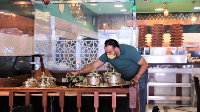 Rabat | Les cafetiers et restaurateurs se préparent à la réouverture