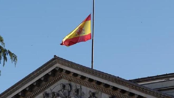 Médias Espagnols | La décision de la Cour suprême sur les drapeaux non officiels s'étend au polisario