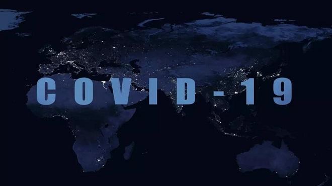 Le bilan de la pandémie du COVID-19 dans le monde