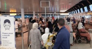 Rapatriement des Marocains bloqués aux Pays-Bas