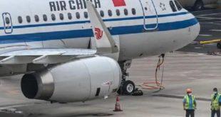 Chine | Plus de 1.200 vols annulés à Pékin pour éviter une nouvelle diffusion du Covid-19