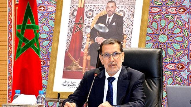 Aïd Al-Adha   El Otmani appelle au respect strict des règles de sécurité sanitaire