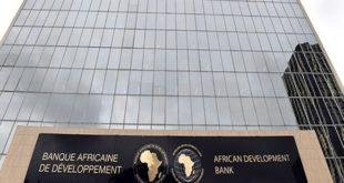 BAD | Plus de 1,1 Md$ au Maroc en 8 mois