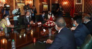 Benchamach | L'accord de Skhirat offre une base pour la réconciliation nationale libyenne globale