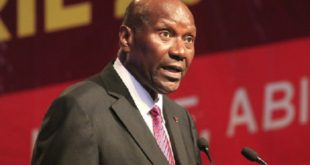 Côte d'Ivoire | Démission du vice-président Daniel Kablan Duncan