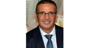 Décès du directeur général de Chada TV et Radio Chada FM Mohamed Hayak