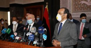 Crise Libyenne | Aguila Saleh assure que son initiative ne contredit pas l'accord de Skhirat