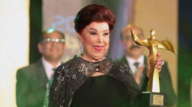 Victime du Covid-19, l'actrice égyptienne Raja Al Jadawi est décédée