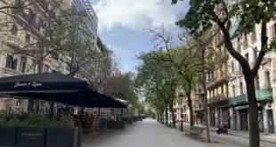 Espagne | Barcelone reconfinée