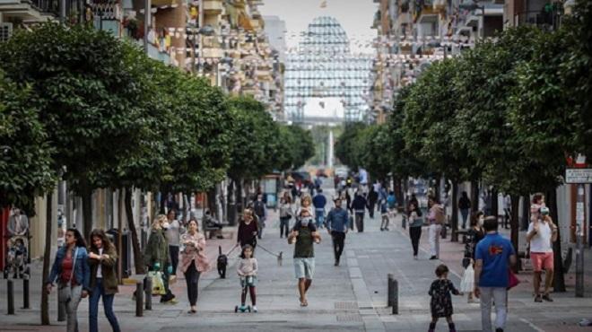 Espagne | La Catalogne reconfine près de 200.000 personnes