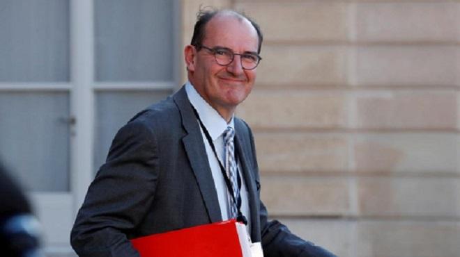 France | Jean Castex nouveau premier ministre (Elysée)