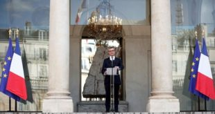France | La composition du gouvernement Castex dévoilée