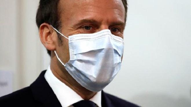 France | Le port du masque obligatoire dans les lieux publics clos