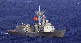 France/Turquie | Tensions en méditerranée