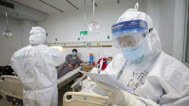 Grippe porcine | La Chine minimise le risque d'une nouvelle pandémie