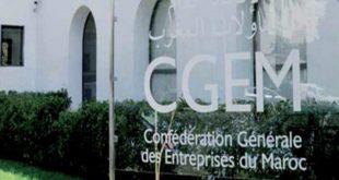 Impacts du Covid-19 sur les entreprises | La CGEM dévoile les résultats de sa 2ème enquête