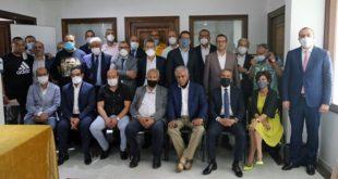 Médias | L'ANME dévoile la composition de son bureau exécutif