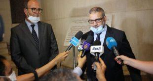 L'accord de Skhirat, référentiel de premier ordre pour la Libye