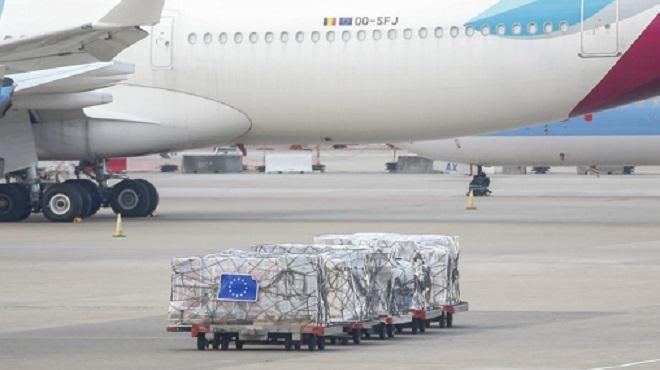 L'ambassadeur algérien à Bruxelles sort de son anonymat pour nier les détournements de l'aide humanitaire destinée aux camps de Tindouf