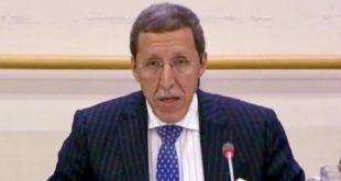 L'UE et l'UA se joignent à l'appel humanitaire lancé par le Maroc à l'ONU pour lutter contre le Covid-19