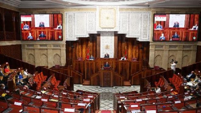 La Chambre des représentants a exercé pleinement ses prérogatives constitutionnelles pendant de la crise sanitaire