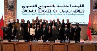 Nouveau modèle de développement | La Commission Benmoussa présente son bilan
