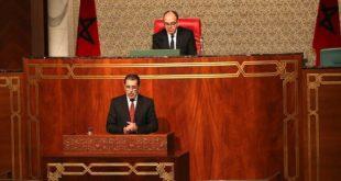 Protection sociale,Saad Dine El Otmani