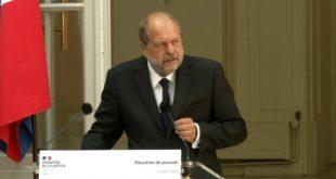 L'avocat Eric Dupond-Moretti nommé ministre de la Justice en France