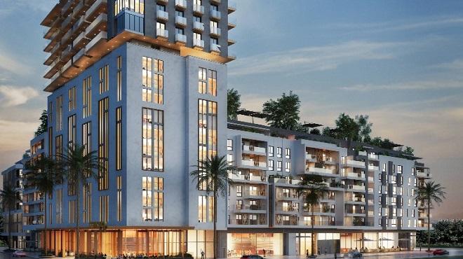 """Casablanca se prépare à accueillir """"Canopy by Hilton"""""""