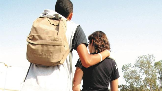 Le confinement vu par un jeune couple | Un cadeau du ciel !