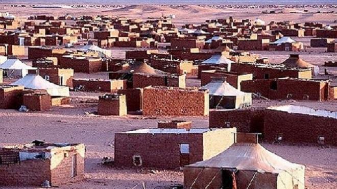 CE | Le détournement des aides humanitaires destinées aux camps de Tindouf se poursuit