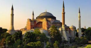 Turquie | Sainte-Sophie transformée en mosquée
