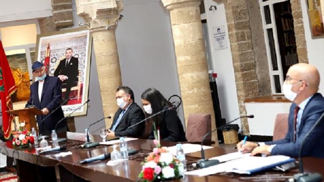 Le tourisme de demain sera celui de la Culture, de l'Ecologie et du Bien-être (Azoulay)