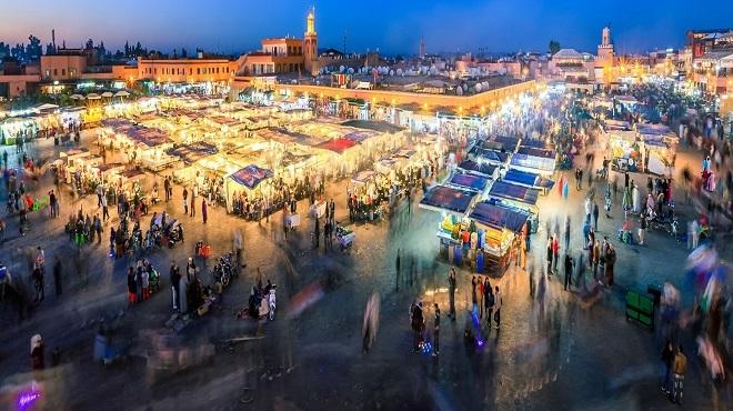 Tourisme   Le tourisme interne pourra-t-il sauver le secteur ?